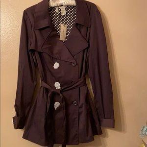 Vertigo  Paris coat